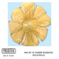 #40 50 YD Sheer Essence