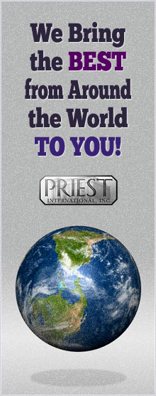 Priest International