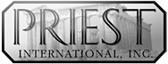 Priest International, Inc.